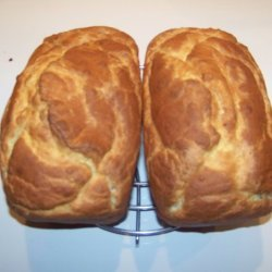 Gluten-free Milk Bread recipe