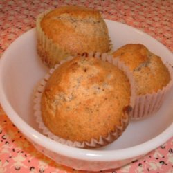 Earl Grey Muffin