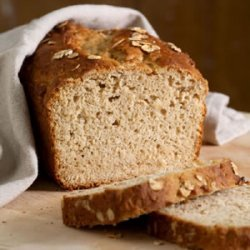 Honey Ww Bread recipe