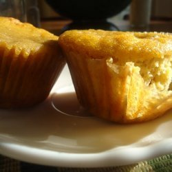 Coconut Flour Banana Almond Muffins