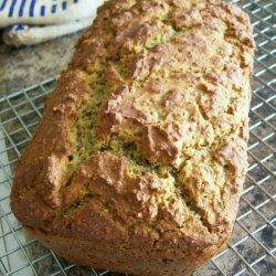 Gluten Free Double Quinoa Bread