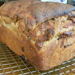 Sister's Sweet Cinnamon - Swirl Bread
