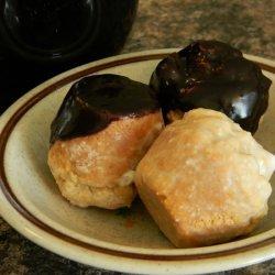 Allergy Free Baked Doughnut Holes