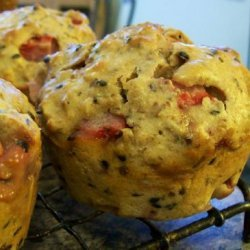 Tropical Morning Muffins