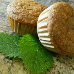 Tea With Lemon Muffins recipe