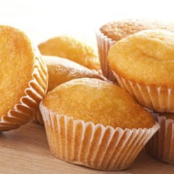 Maple Syrup Pancake Muffins recipe