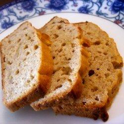 Banana Coconut Bread