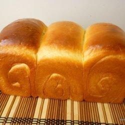 Hokkaido Milky Loaf recipe