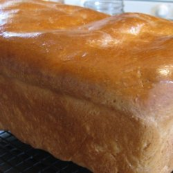 Honey Bread recipe