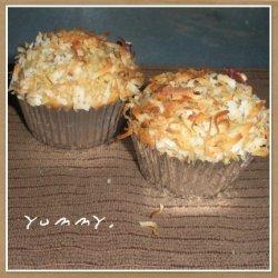 Rockin' Coconut Banana Muffins / Bread