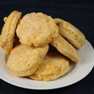 Bone Suckin' Cheddar Biscuits recipe
