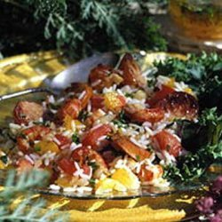 Jambalaya Salad