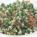 Delicious Middle Eastern Tabouli Salad recipe