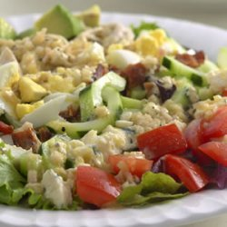 The Eating Well Cobb Salad