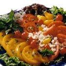 The Fun-tastic Five Tomato Salad
