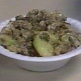 Egyptian Vegetable Lentil Salad