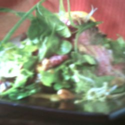 Near East Steak Salad