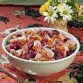 Greek Style Beet Salad