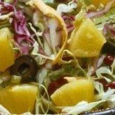 Pineapple Chili Cheese Slaw recipe