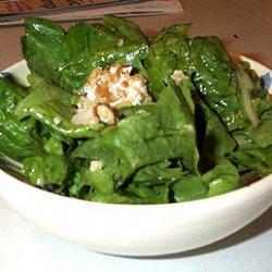 Italian Salad Dressing
