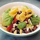 Spicy Mexican Salad