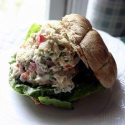 Jalapeno Tuna Salad