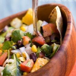 Mexican Seven Layer Salad
