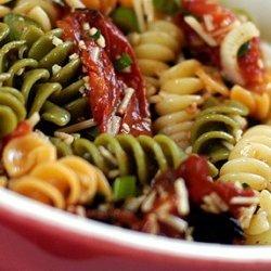 Jp's  secret Pasta Salad  Shhhhh!