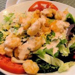 Obx Shrimp Salad