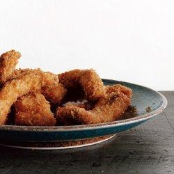 Chicken-Fried Ribs