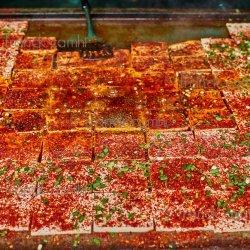 Spicy Sichuan Tofu (Mapo Doufu)
