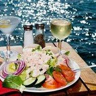 Fresh Backfin Lump Crab Salad