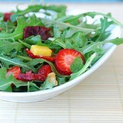 Seductive Fruit Salad