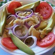 Ensalada De Avocado