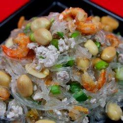 Yam Woon Sen- Thai Glass Noodle Salad