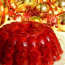 Hazel Briscoe's Cranberry Salad