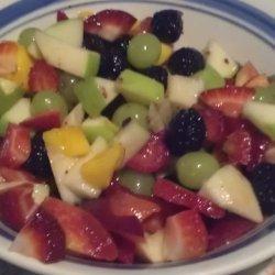 Cyndee's Fruit Salad