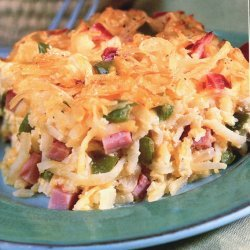 Hash Brown Casserole With No Soup recipe