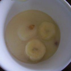 Banana Stew recipe