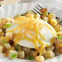 Country Breakfast recipe