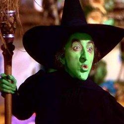 Wicked Witch Waffles