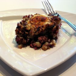 Leftover Corned Beef Hash A Family Favorite