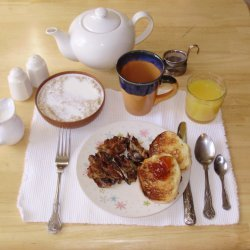 Scottish Breakfast recipe