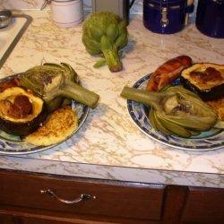 Left-over Mashed Potato Pancakes