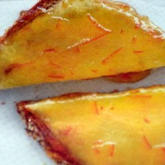 Marmelade-cheese Toast