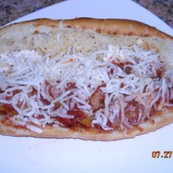 Italian Sub recipe