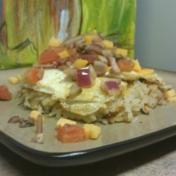 Hash It Out Hash Browns