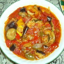 Ratatouille My Way