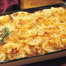 Lanas Country  Potatoes Au Gratin By Request recipe
