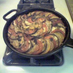 Remys Ratatouille recipe